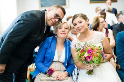 Ania i Jarek