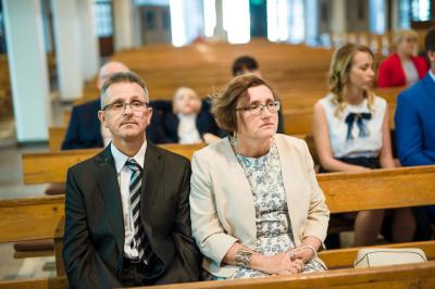 Magda i Daniel