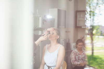 Fotograf Ślubny Trójmiasto - Przygotowania