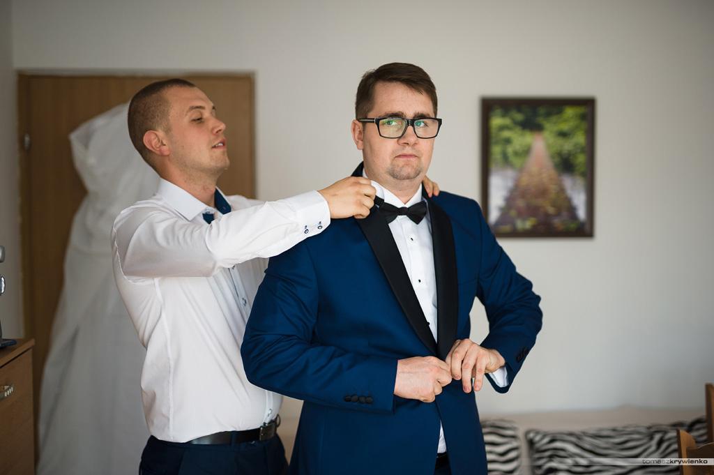 Fotograf na ślub