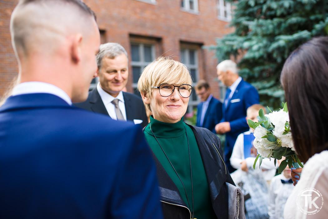 Polecany Fotograf Ślub
