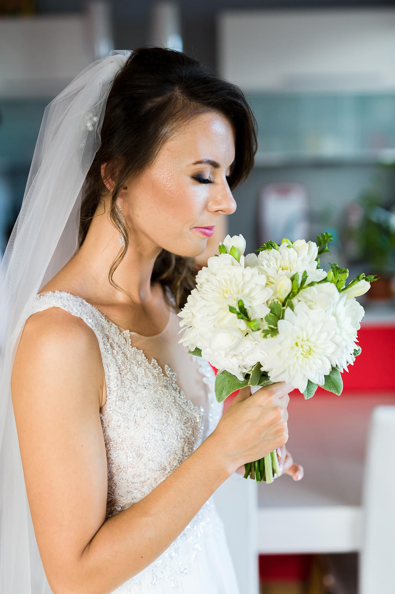 Przygotowania do ślubu